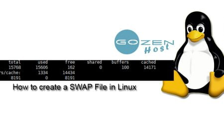 Linux Swap File Step by Step